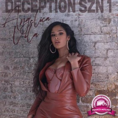 Angelica Vila - Deception Szn 1 (2020)