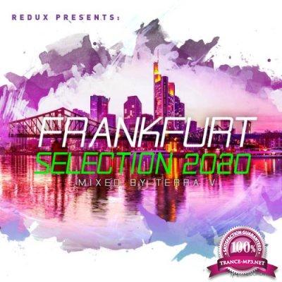 Redux Frankfurt Selection 2020: Mixed By Terra V (2020)