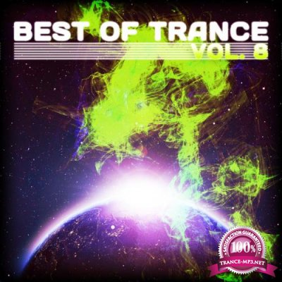 Best Of Trance Vol 8 (2020)