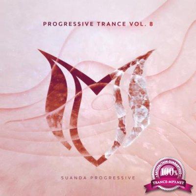 Progressive Trance, Vol. 8 (2020)