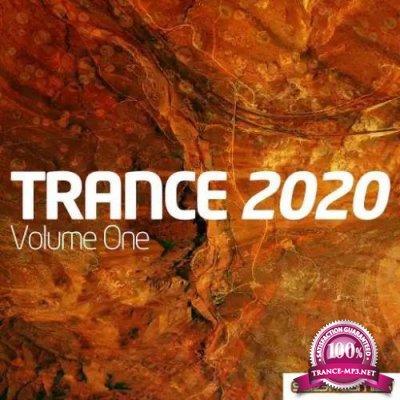 Supercomps - Trance 2020 (2020)