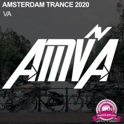 AMVA - Amsterdam Trance 2020 (2020)