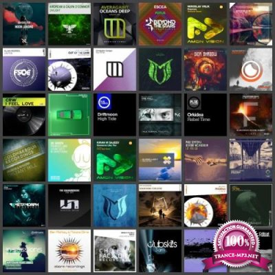 Fresh Trance Releases 263 (2020)