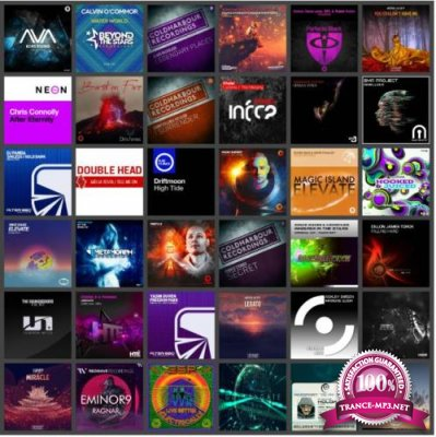 Flac Music Collection Pack 056 - Trance (2007-2020)