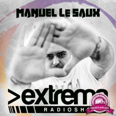 Manuel Le Saux - Extrema 658 (2020-08-12)