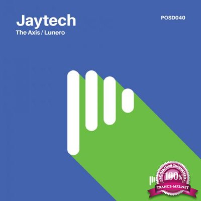 Jaytech - The Axis / Lunero (2020)