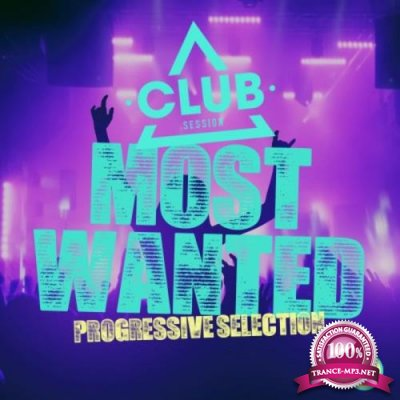 Most Wanted - Progressive Selection, Vol. 42 (2020)