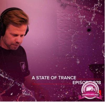 Armin van Buuren - A State of Trance ASOT 978 (2020-08-20)