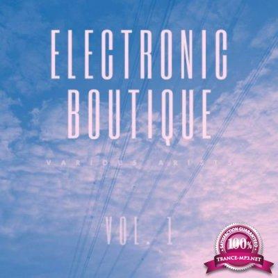 Electronic Boutique, Vol. 1 (2020)