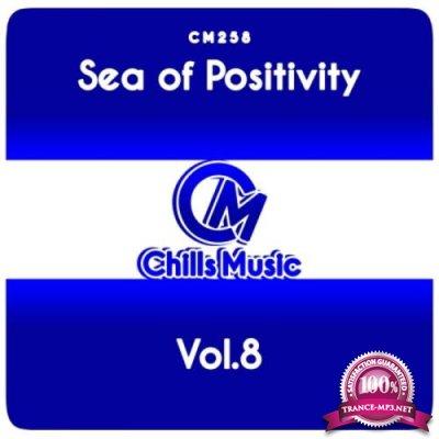 Sea of Positivity, Vol. 8 (2020)