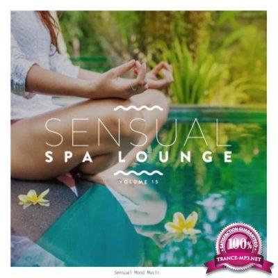 Sensual Spa Lounge, Vol. 15 (2020)