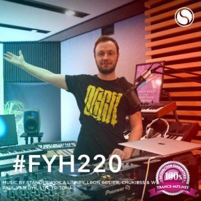 Andrew Rayel - Find Your Harmony Radioshow 220 (2020-08-26)
