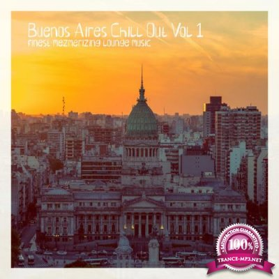 Buenos Aires Chill Out, Vol. 1 (2020)
