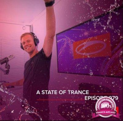 Armin van Buuren - A State of Trance ASOT 979 (2020-08-27)
