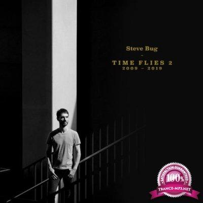 Steve Bug - Time Flies 2 (The Best of Steve Bug 2009 - 2019) (2020)