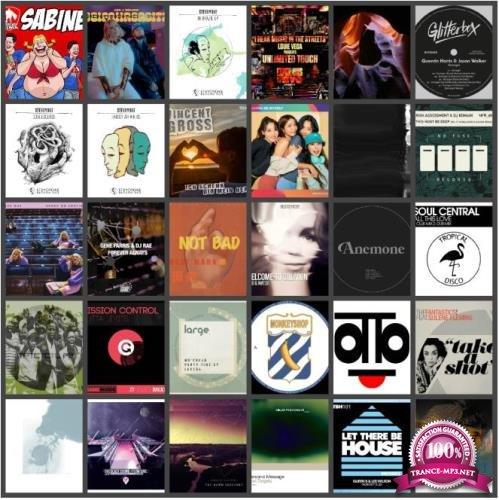 Beatport Music Releases Pack 2244 (2020)