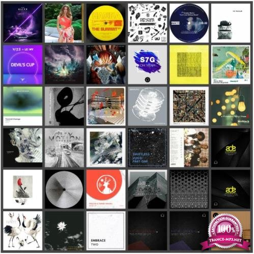 Beatport Music Releases Pack 2245 (2020)