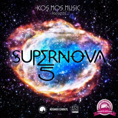 Supernova LP Volume Five (2020)