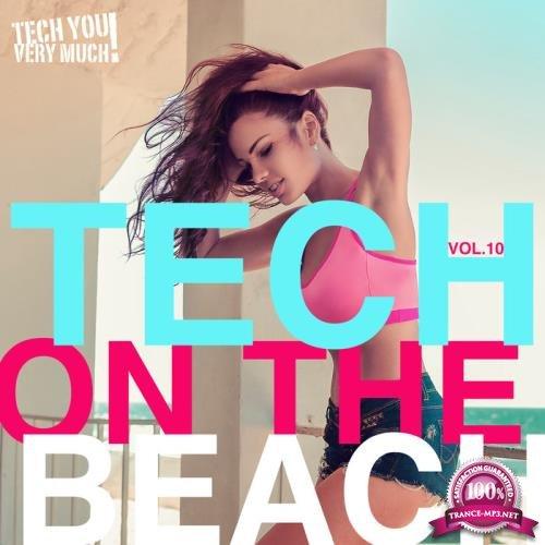 Tech On the Beach, Vol. 10 (2020)
