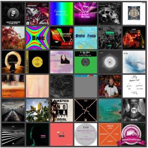 Beatport Music Releases Pack 2246 (2020)