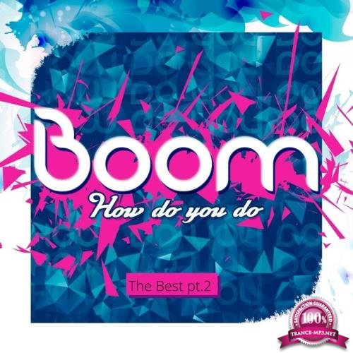 Boom - How Do You Do (The Best, Pt.2) (2020)