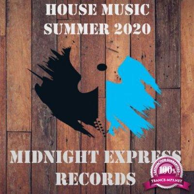 House Music Summer 2020 (2020)