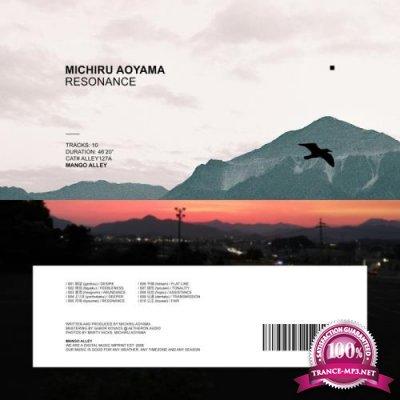 Michiru Aoyama - Resonance (2020)
