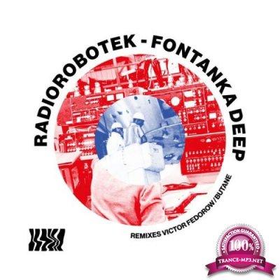 Radiorobotek - Fontanka Deep (2020)