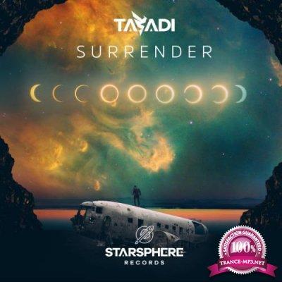 Tasadi - Surrender (Incl. Aimoon & Somna Remixes) (2020)