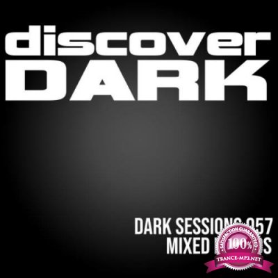 Discover Dark - Dark Sessions 057 (Mixed By Neos) (2020)