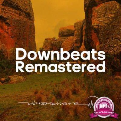 Vibrasphere - Downbeats (2020)