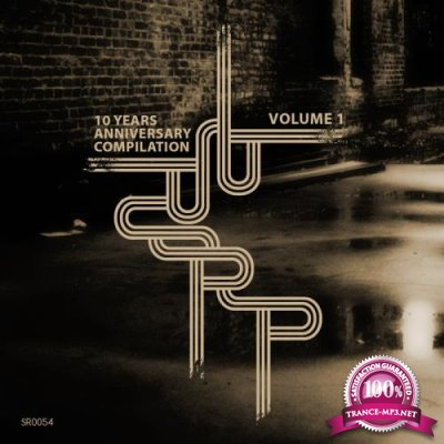 Small Records 10 Years - Anniversary Compilation Vol 1 (2020)