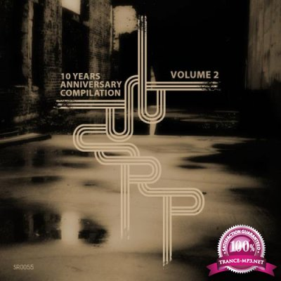 Small Records 10 Years - Anniversary Compilation Vol 2 (2020)
