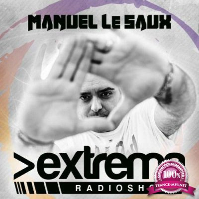 Manuel Le Saux - Extrema 662 (2020-09-09)