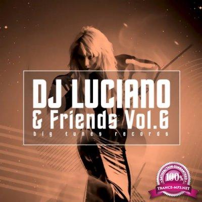DJ Luciano & Friends Vol 6 (2020)