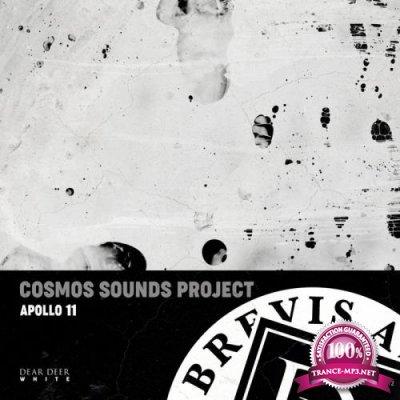 Cosmos Sounds Project - Apollo 11 (2020)