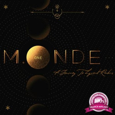 M.ONDE - ONE : A Journey To Lyrical Realms (2020)
