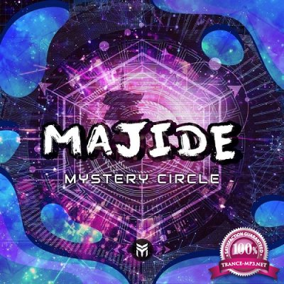 Majide & Stereoxide - Mystery Circle EP (2020)