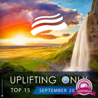 Uplifting Only Top 15:  September 2020 (2020)