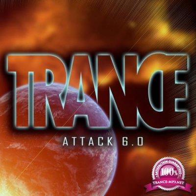 Trance Attack, Vol. 6 (2020)