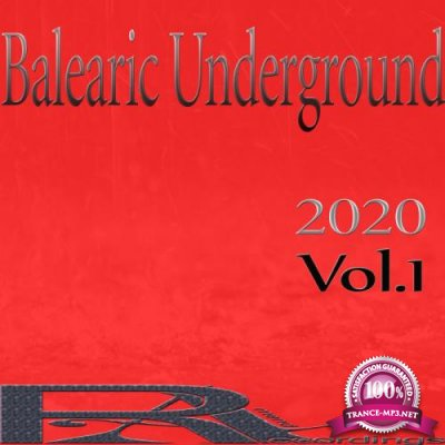 Balearic Underground 2020, Vol. 1 (2020)