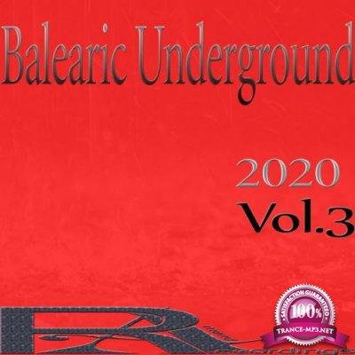Balearic Underground 2020, Vol. 3 (2020)