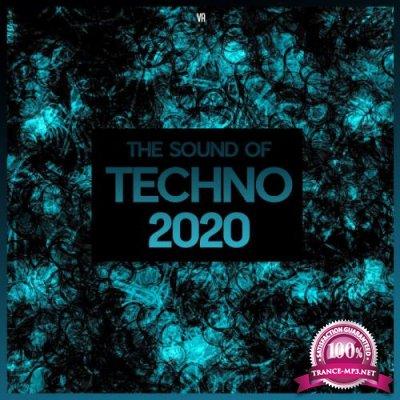 LunaMoon - The Sound Of Techno 2020 (2020)