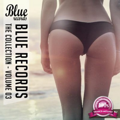 Blue Records Collection Vol 3 (2020)