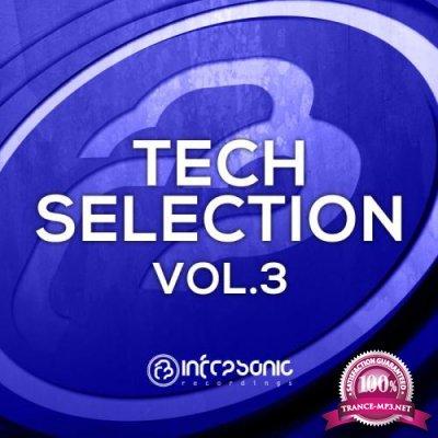 Infrasonic Tech Selection Vol. 3 (2020)