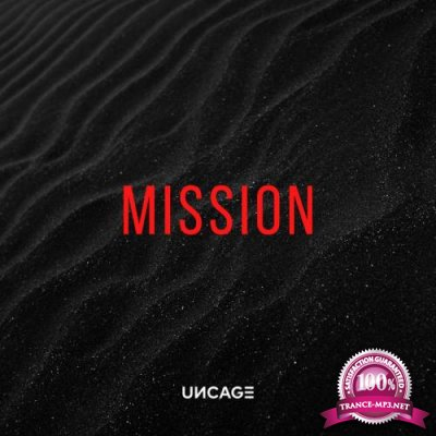 Mission 01 (Curated By Marco Faraone) (2020)