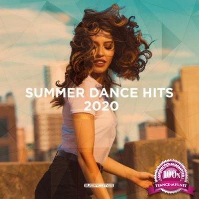 Supercomps - Summer Dance Hits 2020 (2020)