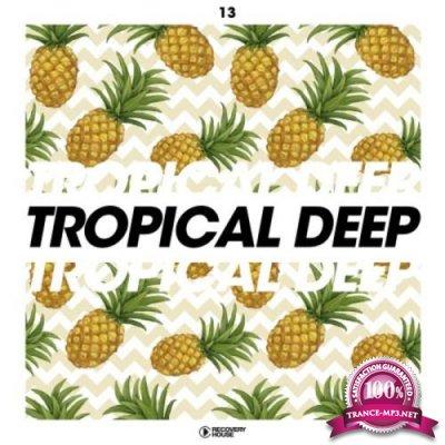 Tropical Deep Vol 13 (2020)