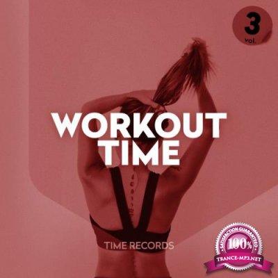 Workout Time Vol 3 (2020)