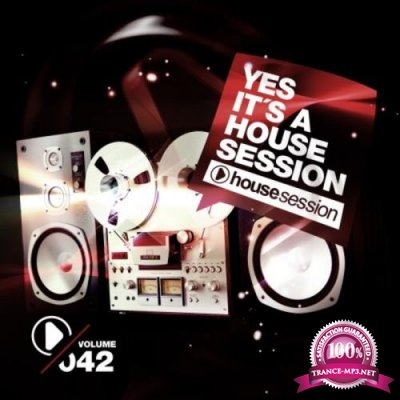 Yes, It's A Housesession Vol 42 (2020)